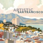 Artistic San Francisco