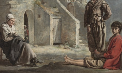 The Brothers Le Nain: Painters of 17th-Century France