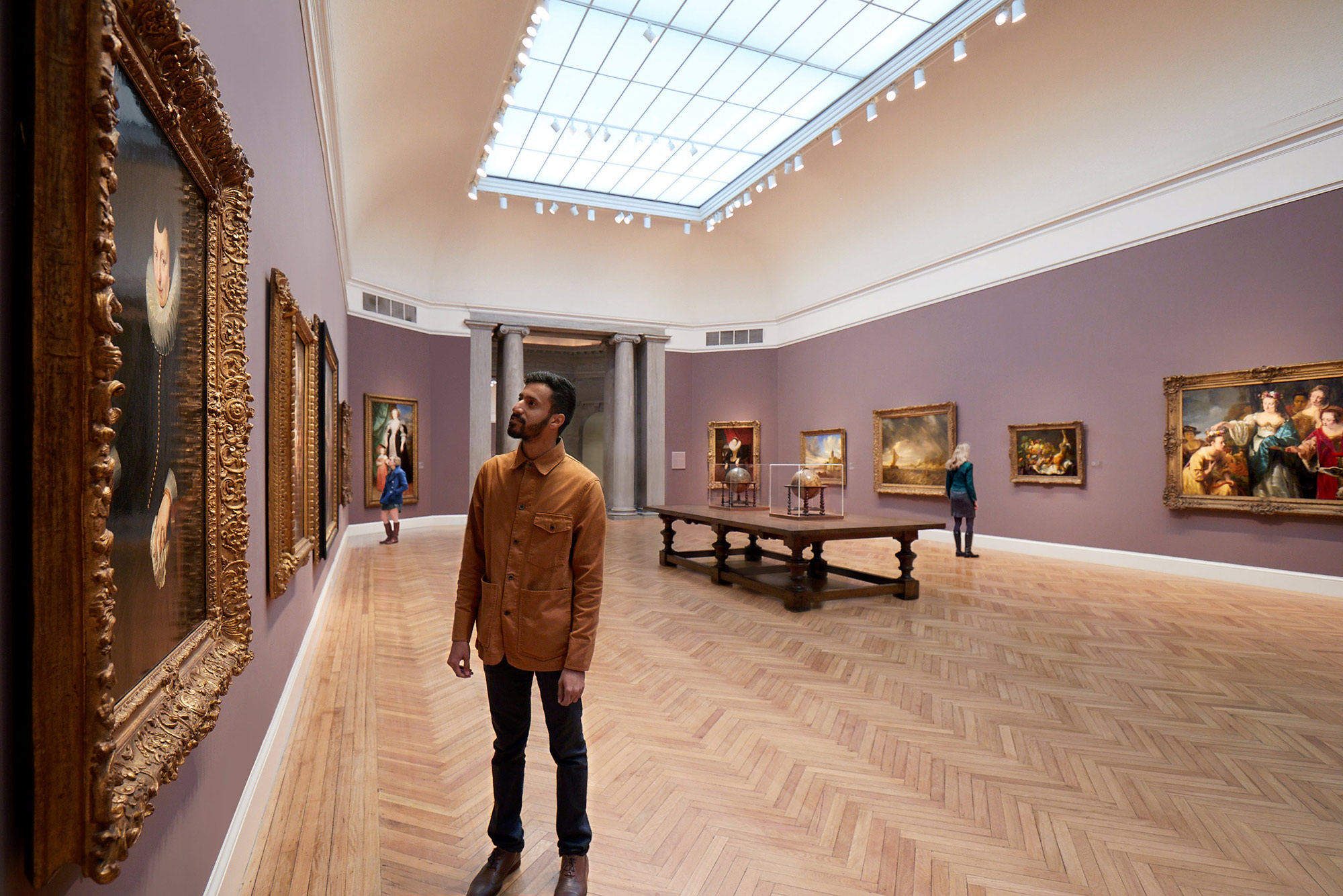 FAMSF Fine Arts Museums Of San Francisco - Private museums in usa