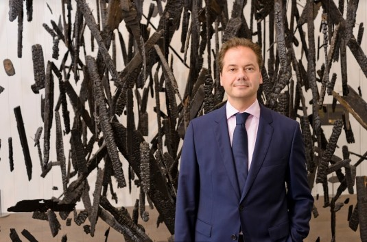 Max Hollein, Director and CEO, Fine Arts Museums of San Francisco