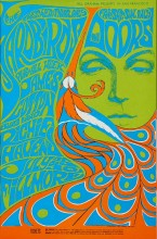Bonnie MacLean, Yardbirds, The Doors, James Cotton Blues Band, Richie Havens, July 25–30, Fillmore Auditorium, 1967