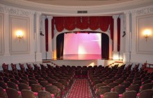 Florence Gould Theater