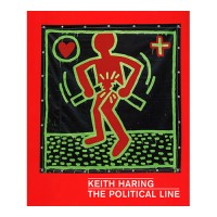 Keith Haring catalogue cover