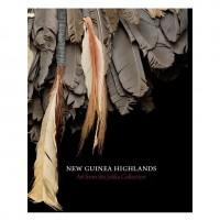 New Guinea Highlands: Art from the Jolika Collection catalogue