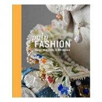 Pulp Fashion: The Art of Isabelle de Borchgrave