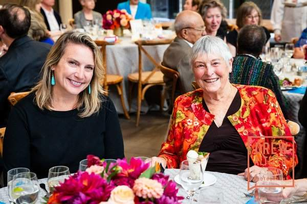 Annual Donors' Luncheon 2018