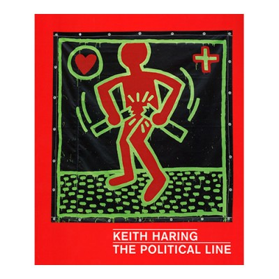 Keith Haring: The Political Line | FAMSF